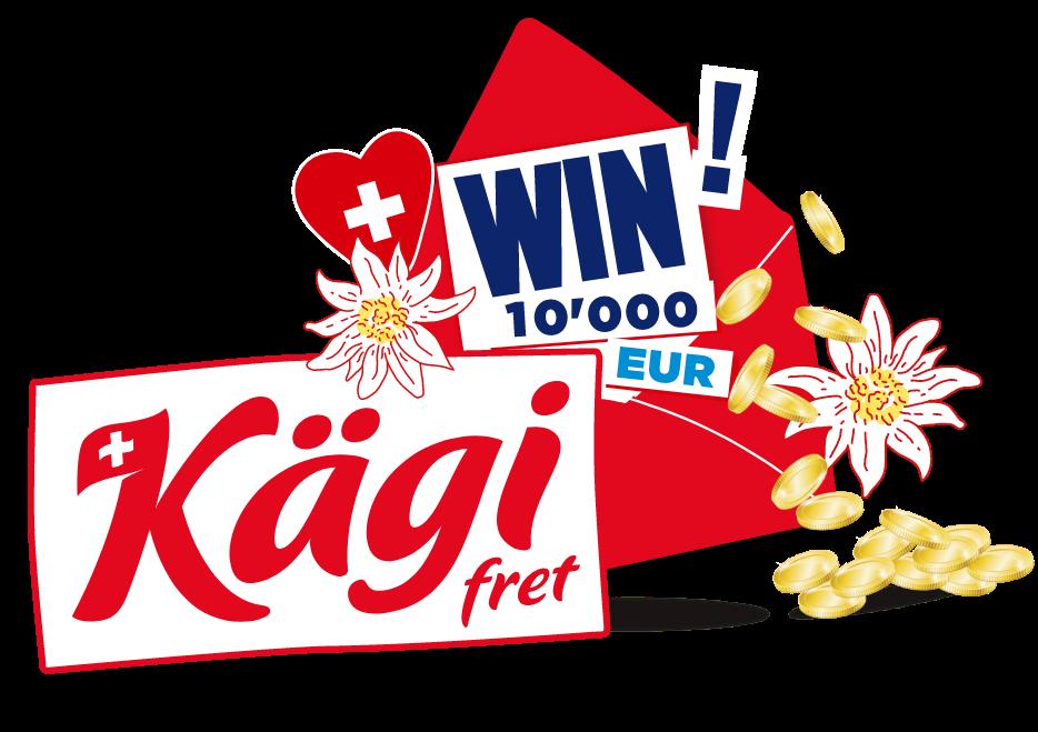 Win! 10'000 EUR